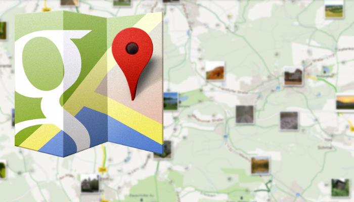 Google Maps comenzará a mostrar la ubicación de los radares de velocidad