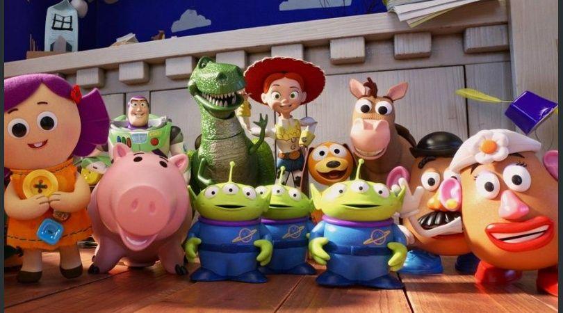 Toy Story 4 podría convertirse en la película animada más vista de la historia