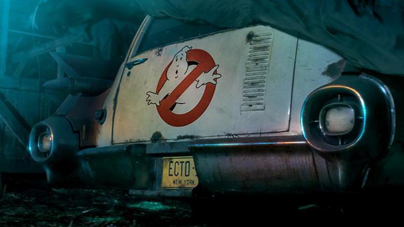 Ghostbusters 3 confirma otro regreso