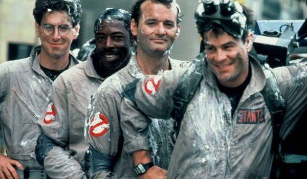 Ghostbusters 3 confirma otro gran regreso