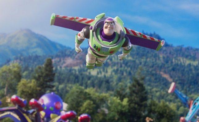 Toy Story 4: debajo de las expectativas en USA, pero acá rompe récords