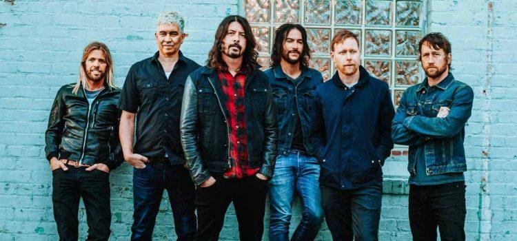 Foo Fighters invita a sus fans a armar sus próximos setlists