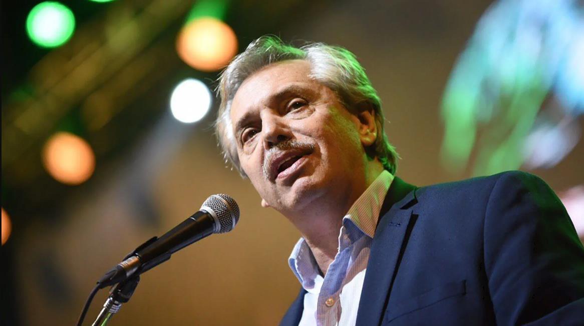Amilcar Collante: «Lo que hace Alberto Fernández con su anuncio es alentar a que se dolaricen»