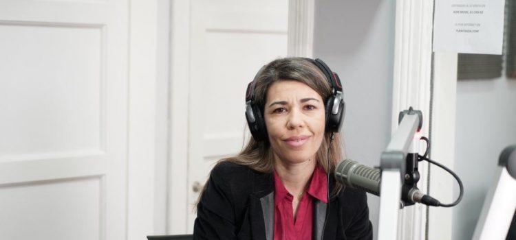 Andrea Sabatini: «Me tienta generar ideas y proyectos desde el sector turístico»