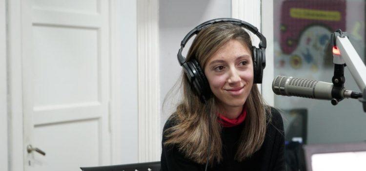 Sofía Beldoménico: «Esto es dejar el lugar de la queja e ir al Concejo a conseguir que se tomen otras políticas»