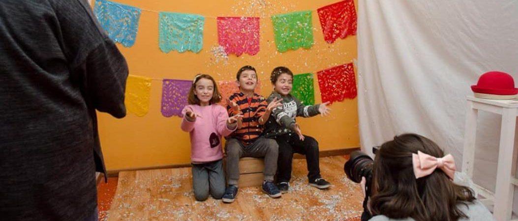 Hablamos con Ana Clara Parriego sobre lo que dejó el Centro Cultural de Niños