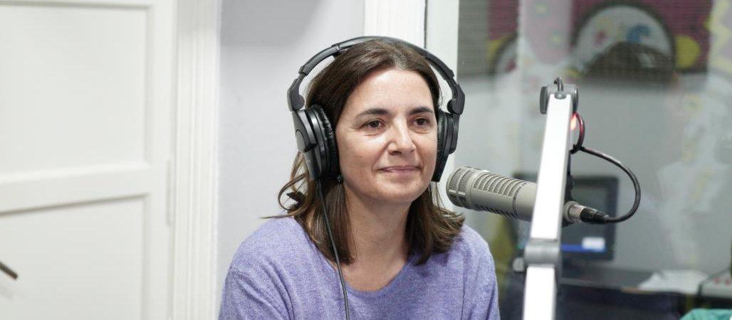 Felicitas Cabretón: «Mi responsabilidad y mi trabajo va a ser para dar soluciones colectivas»