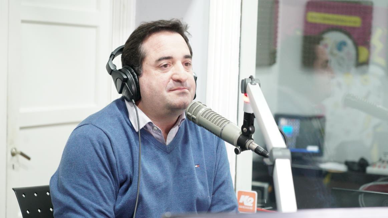 Guillermo Sánchez: «Es el momento de nuestra generación»