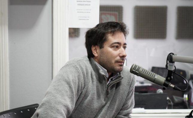 Matías Sierra: «Yo creo que política hacemos todos»