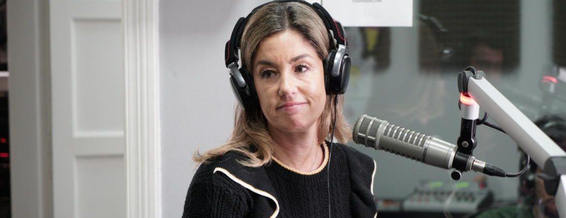 Natalia Pérsico: «Es necesario que empecemos a involucrarnos profesionales que no estamos en la política»