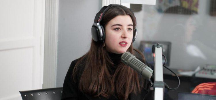 María Paz Serra busca ayuda para realizar el corto «Venus Halo»