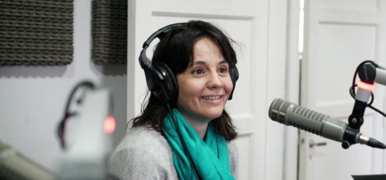 Natalia Steffen: «Hay cosas que no se hicieron porque no se quieren hacer»