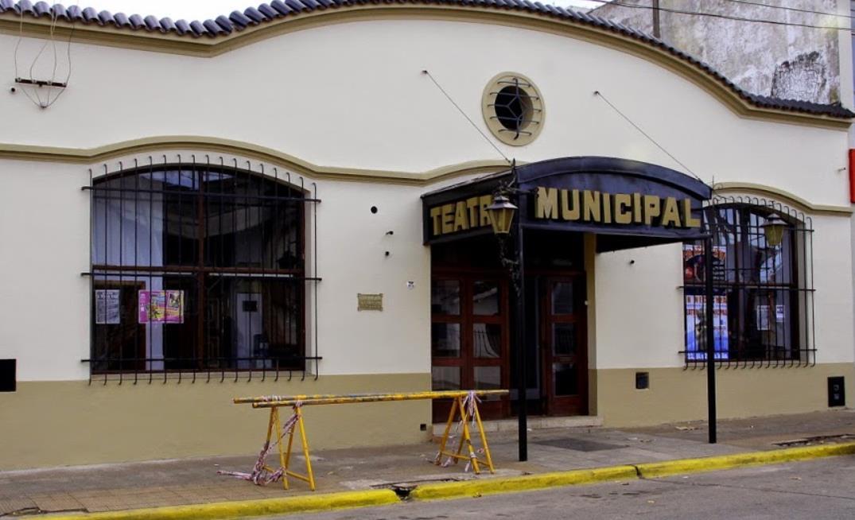 El Teatro Municipal «Luis Sandrini» ofrece eventos gratuitos en vacaciones de invierno