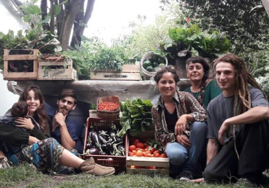 Lucio Marín dio detalles del «Alimentazo» que se hará este miércoles