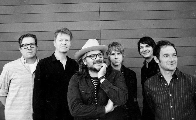 """Wilco estrena canción y anuncia nuevo álbum: """"Ode To Joy"""""""