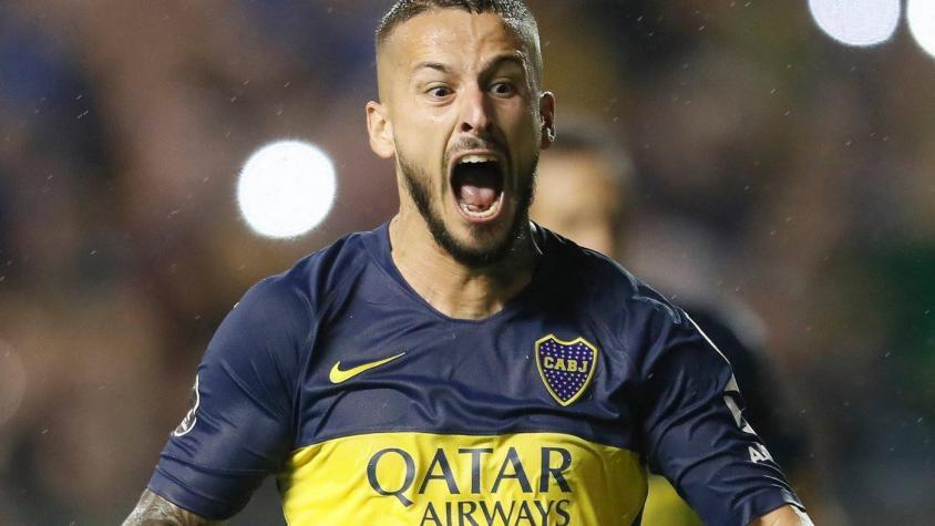 Benedetto rompió el silencio y habló de su futuro en Boca