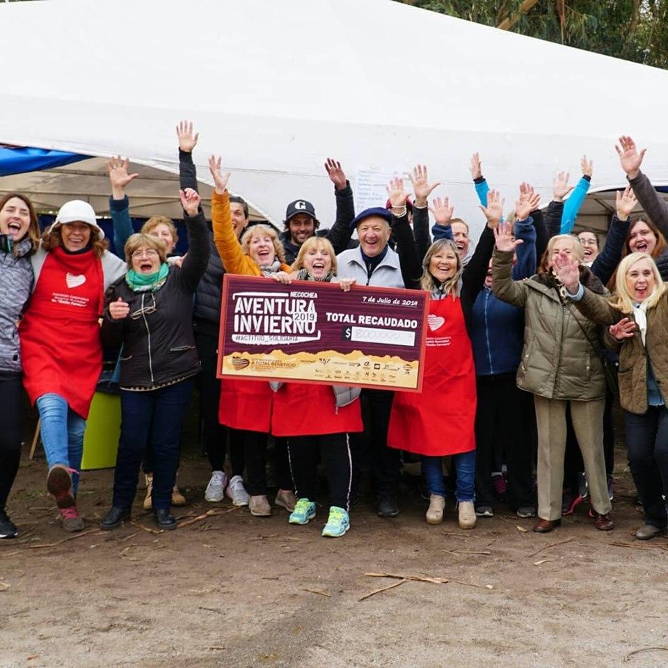 Marta Iriberri tras Actitud Solidaria 2019: «Vamos a ir por mucho más»