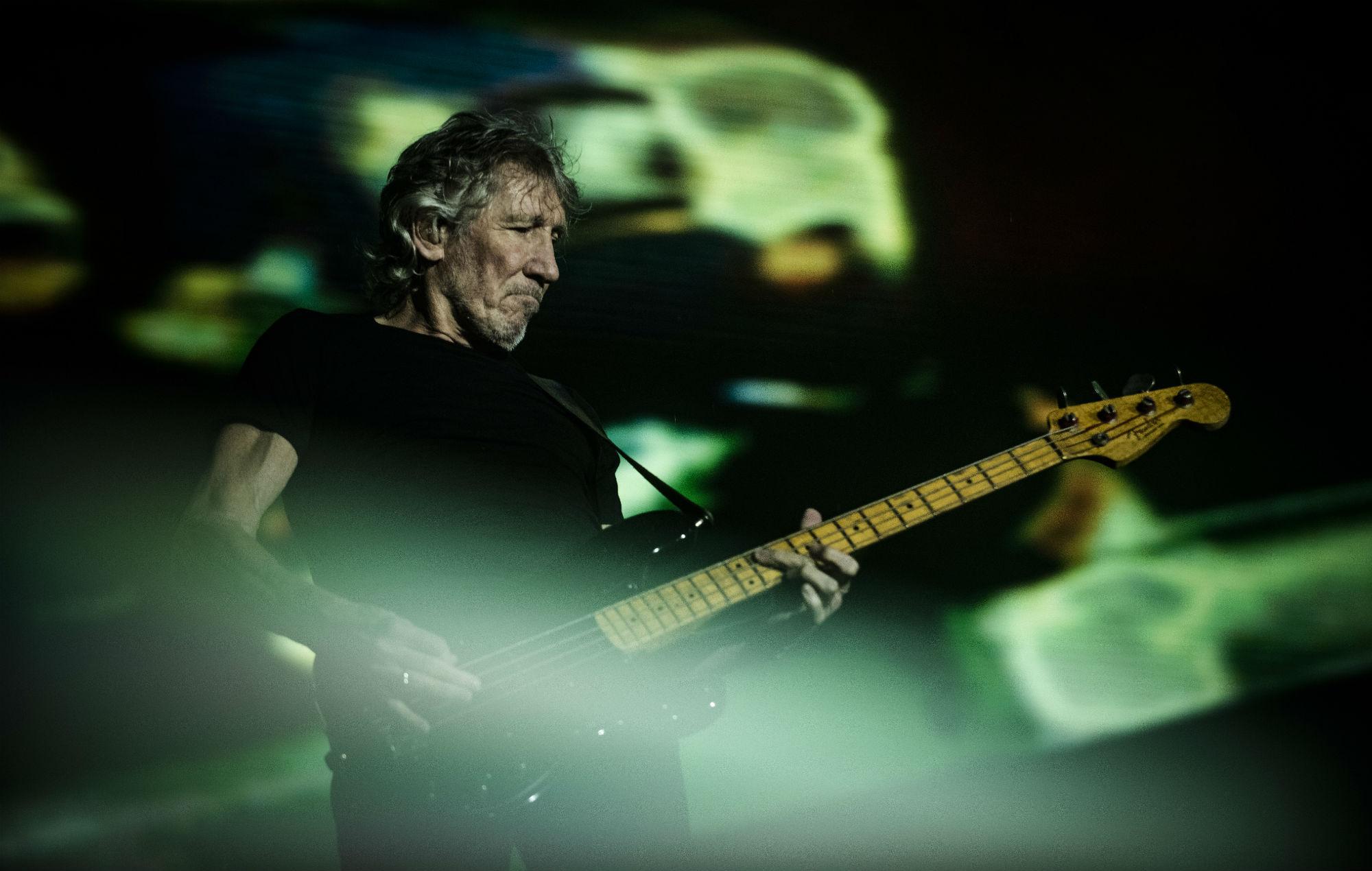 Roger Waters anunció la salida del documental «Us + Them»