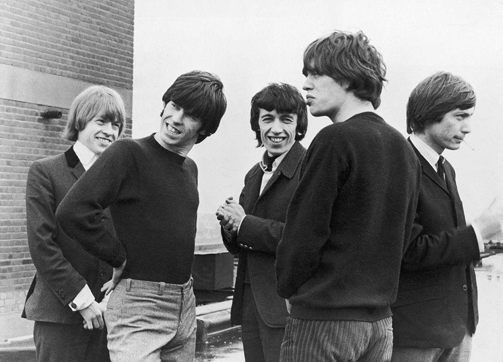 12 de julio de 1962, los Rolling Stones dan su primer concierto