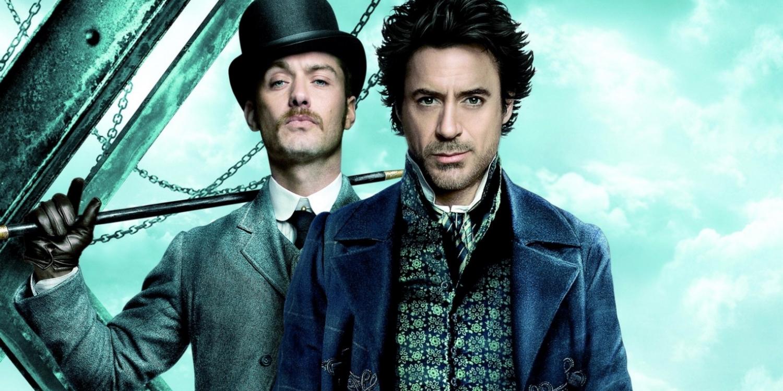 Sherlock Holmes 3 encuentra director