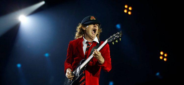 AC/DC celebra los 40 años de «Highway to Hell» con un video inédito