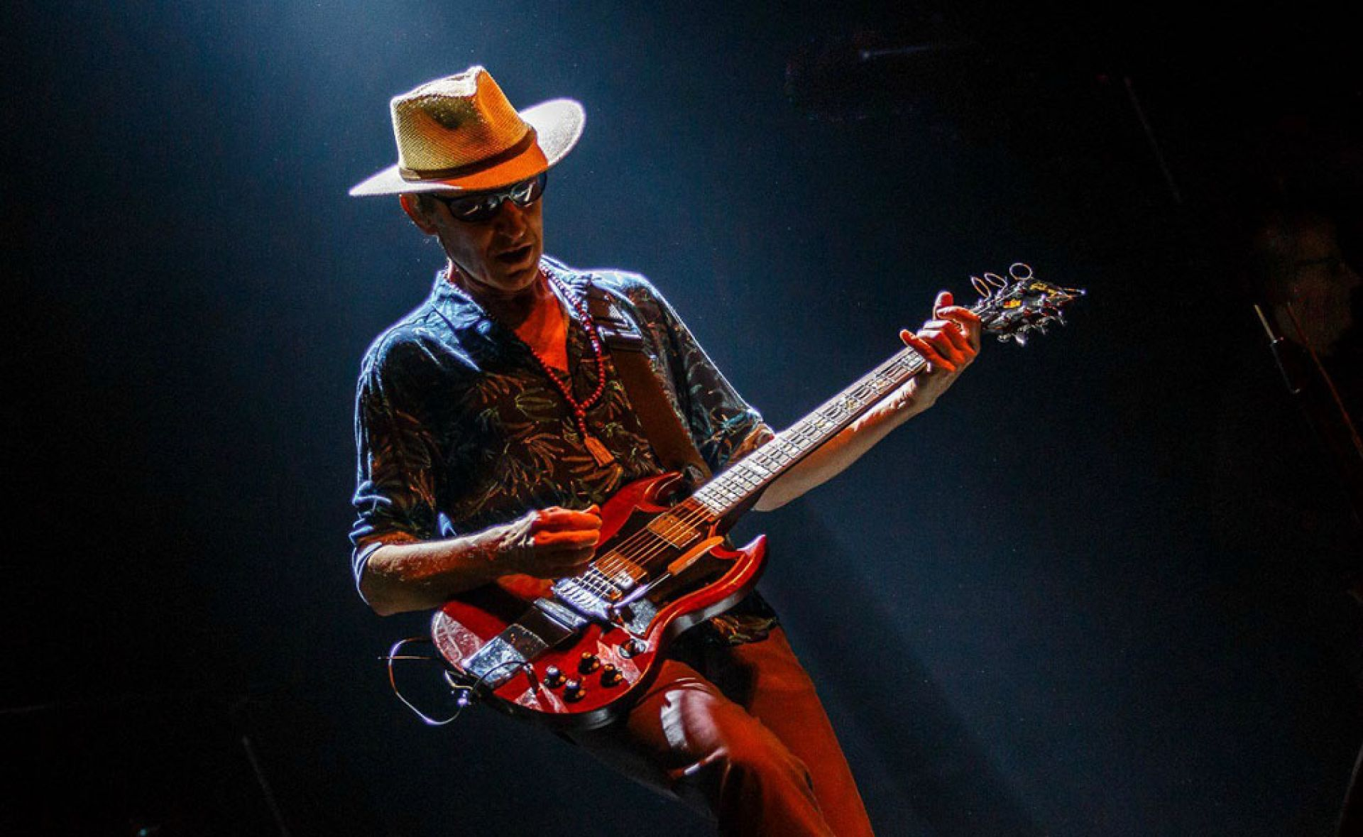 Skay Beilinson tiene nueva canción: «La estatua de sal»