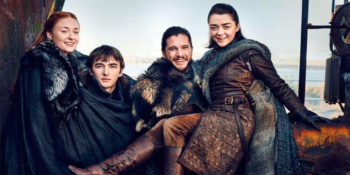 Los Stark formarán parte de la precuela de Game of Thrones