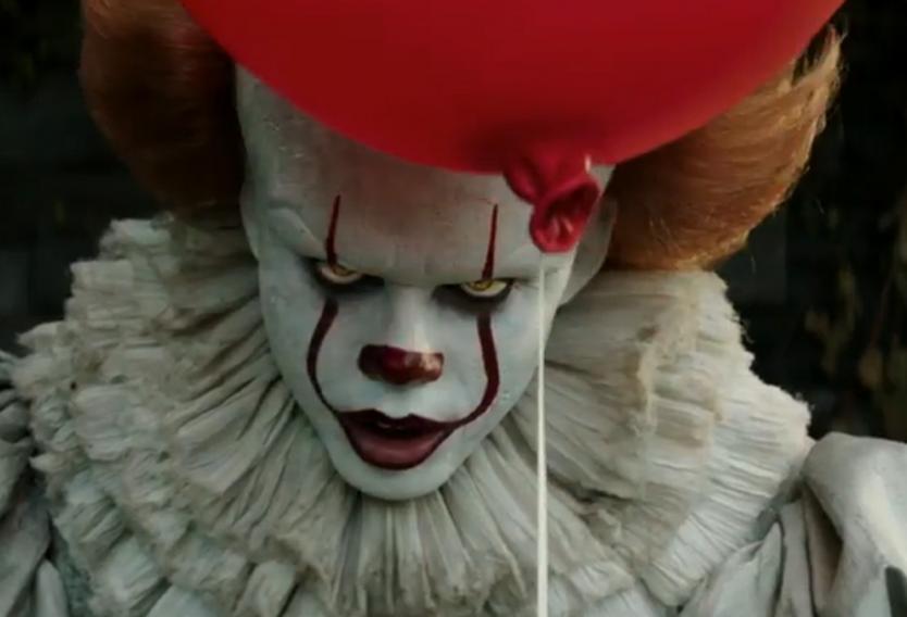 Mirá el nuevo trailer de «It 2»