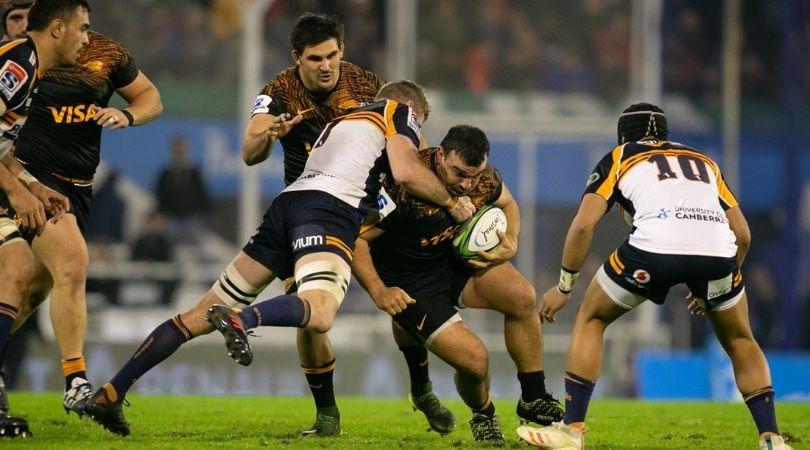 Los Jaguares van por la gloria en el Super Rugby ante Crusaders
