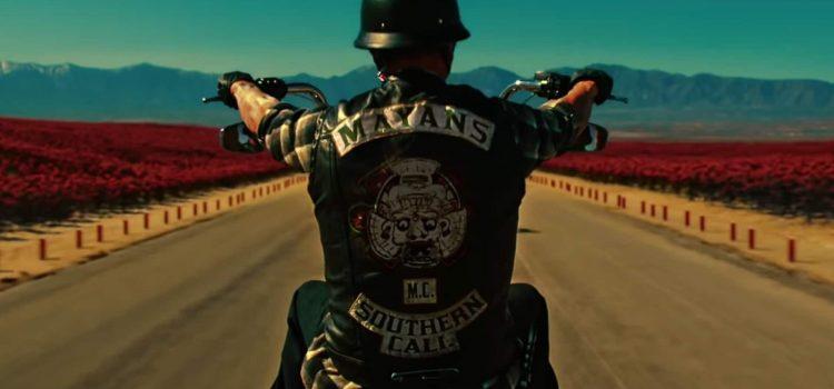 Mayans MC estrena el trailer de su segunda temporada