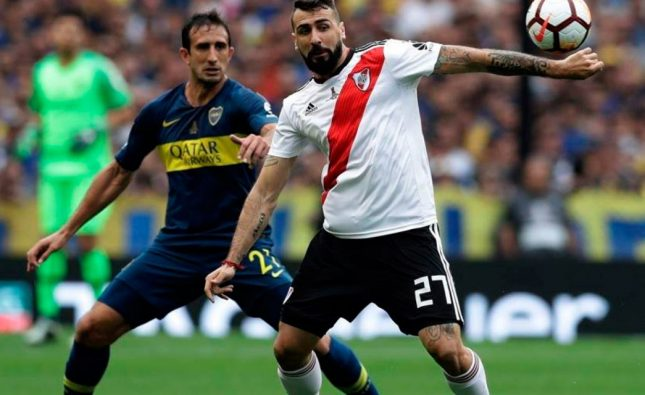 Cuándo, dónde y cómo se jugaría un eventual River-Boca en la Copa Libertadores