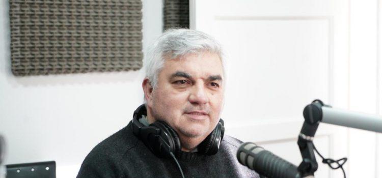 Gustavo Sierra: «Proponemos una autarquía económica para Quequén»