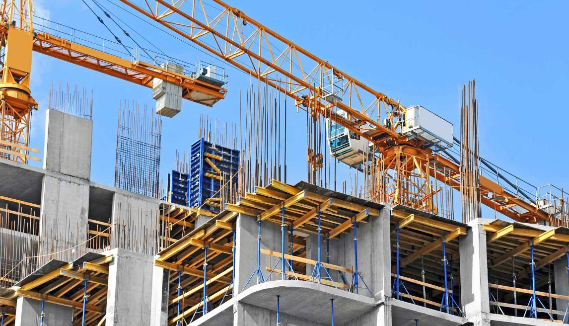 Gastón Negrín dio detalles del nuevo código de construcción