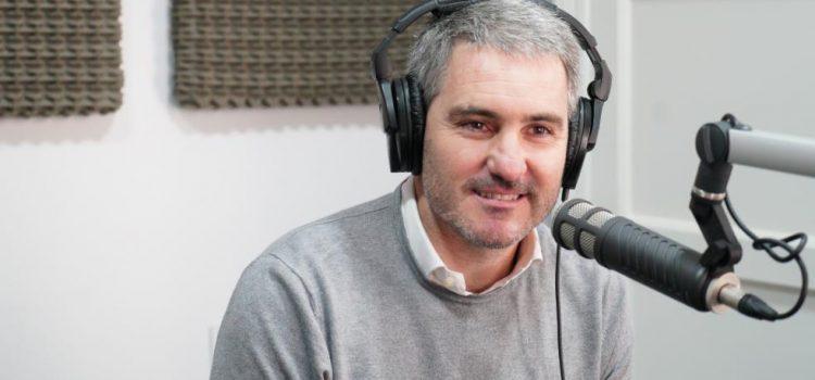 Gonzalo Diez: «La lista con la que yo confronto fue armada en la UATRE»