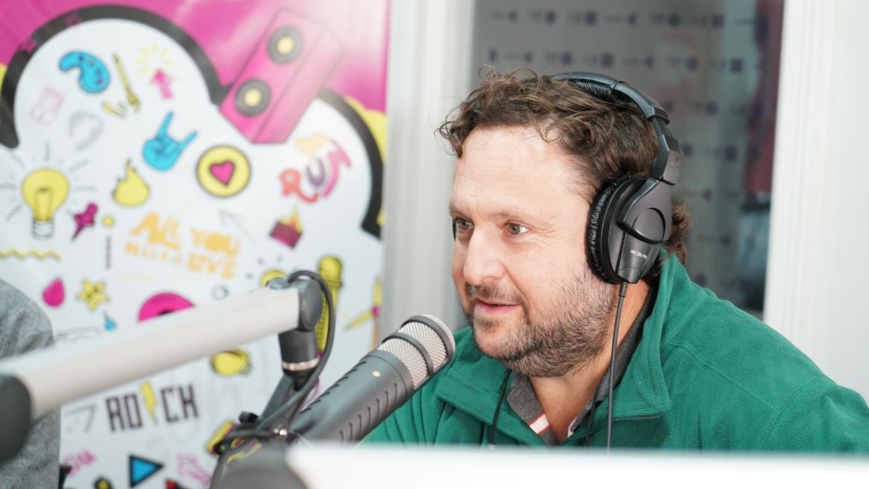 Leonardo Giorgietti: «Sería una pena que se pierdan las riquezas de las plataformas»