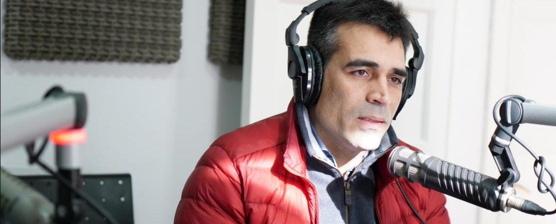 Facundo López: «Arturo Rojas tiene posibilidades de ser intendente, pero tendrá que esperar 4 años»