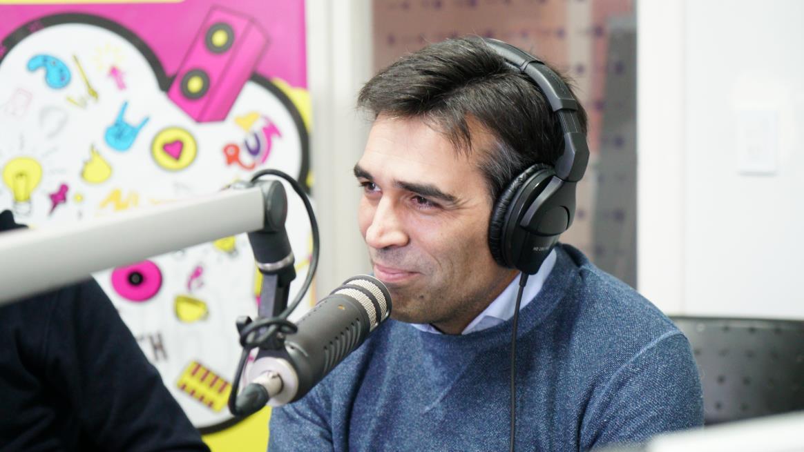 Facundo López: «Los precandidatos muchas veces hablan desde el desconocimiento»
