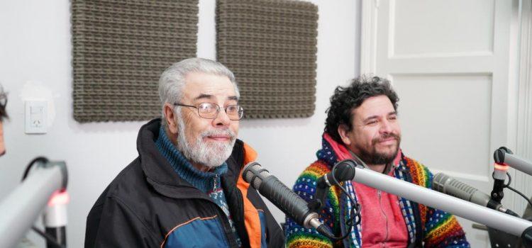 Celebramos el Día Universal del Folklore con Miguel y Claudio Trobo de Peña El Ombú