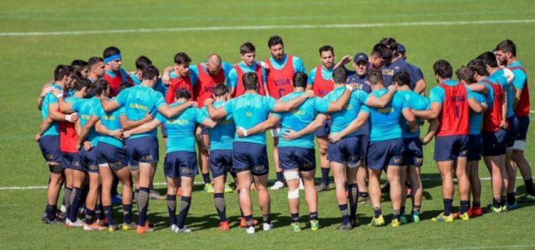 Los Pumas juegan su último test antes del Mundial