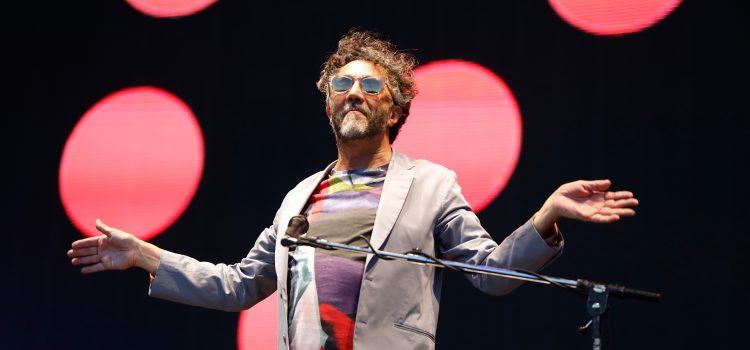 Nuevo adelantó de BIOS: Fito Páez cuenta cómo conoció a Spinetta