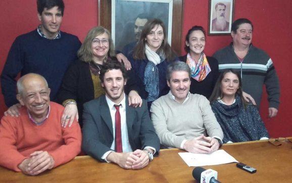 Damián Unibaso explicó por qué la UCR aún no definió su apoyo a Arturo Rojas