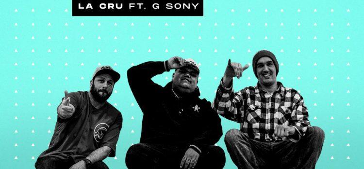 La Cru estrenó nueva canción