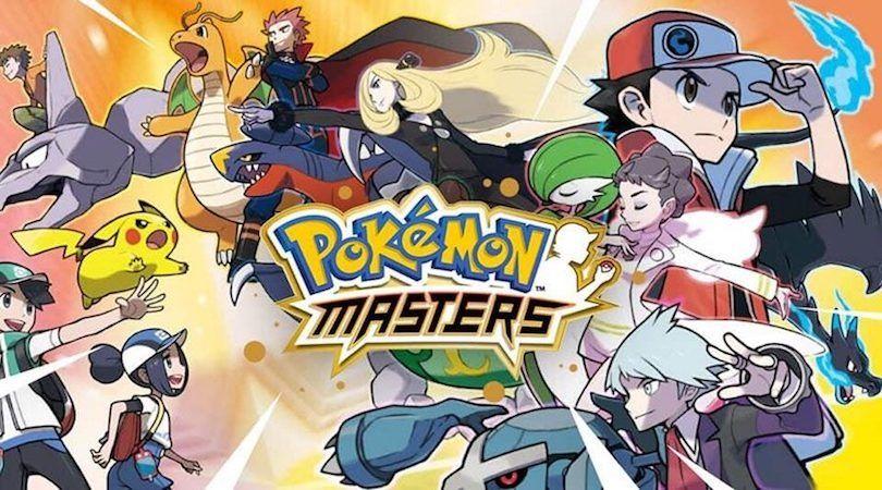 Todo sobre Pokémon Masters: el nuevo juego de celular que la rompe