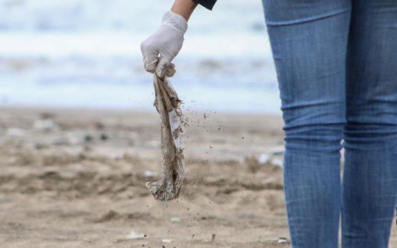 Este sábado habrá un censo de basura en las playas