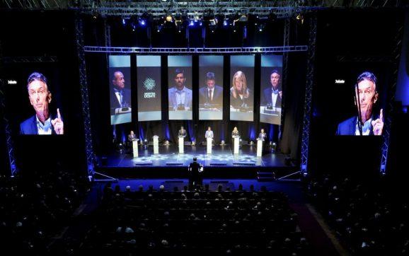 Carlos March: «La idea del debate presidencial es que le convenga al ciudadano»