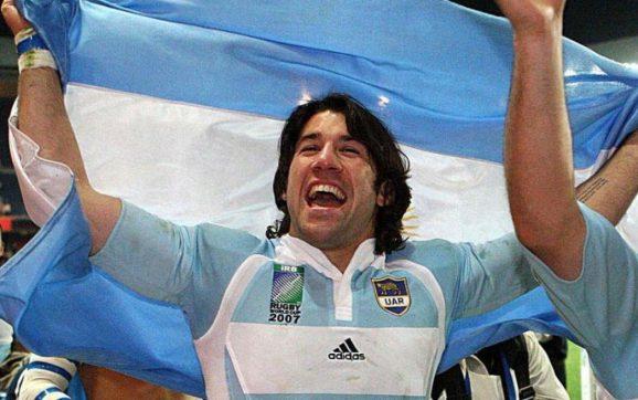 Nani Corleto: «Los Pumas no van a ganar con los huevos solos, hoy el rugby no es eso»
