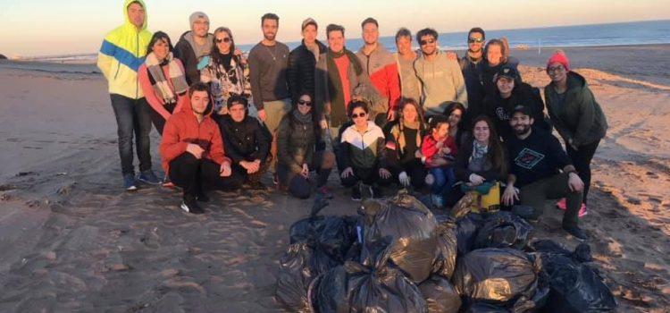 Movimiento Playa hará una limpieza de la costa este domingo