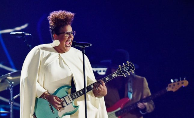 Nueva canción de Brittany Howard: «13th Century Metal»
