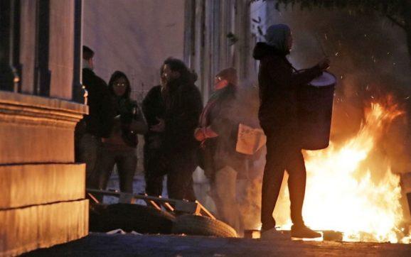 Darío Fernández: «En Chubut estamos peor de lo que alguna vez estuvo Santa Cruz»