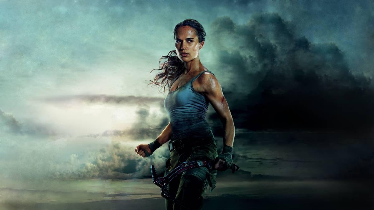 Tomb Raider ya tiene fecha de estreno